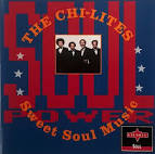 Hot on a Thing (Called Love) by The Chi-Lites