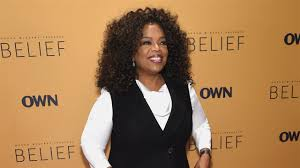 oprah winfrey takes % stake in weight watchers