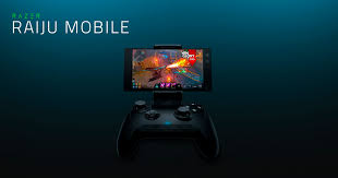 Razer Raiju <b>Mobile</b> - Gaming <b>Controller</b> for Android
