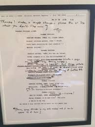 thomas pynchon edits his lines on the simpsons homer is my role pynchon simpsons edit
