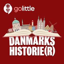 Danmarkshistorie for børn: Historier til hjemmeundervisning