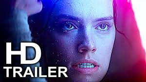STAR WARS 9 Trailer #3 Teaser NEW (2019) The Rise Of ...