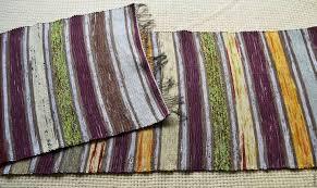 Половик ручного ткачества (№ 81) – заказать на Ярмарке ...