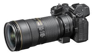 Nikon FTZ <b>adapter</b> will change the focal length of the <b>Lens</b> ? « <b>NEW</b> ...