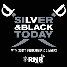<b>Silver & Black</b> Today | Las Vegas Sports Network