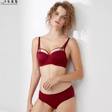 2019 <b>Shaonvmeiwu Sexy Slim</b> Belt With Thin Underside Thick Cup ...