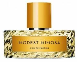<b>Парфюмерная вода</b> Vilhelm Parfumerie <b>Modest Mimosa</b> — сколько ...