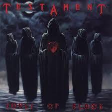 <b>Testament</b> - <b>Souls Of</b> Black (CD) | Discogs