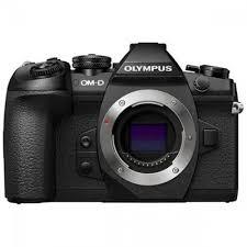 <b>Olympus OM</b>-<b>D E-M1 Mark</b> II | Ted's Cameras