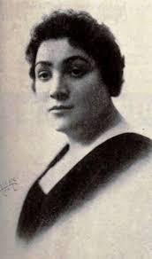 Vera Gordon