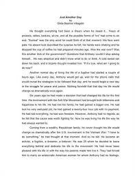 narative essay example personal narrative essay samples narrative essay sample an example of narrative essay