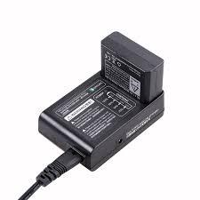 <b>Зарядное устройство Godox</b> VC18 для аккумуляторов VB18 ...