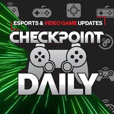 Checkpoint Daily Podcast