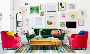 art ideas living room decoration