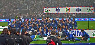 Serie A (Italia) 2007-08
