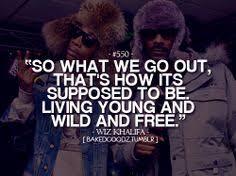 Wiz Khalifa quotes on Pinterest   Wiz Khalifa, Snoop Dogg and Truths via Relatably.com