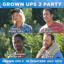 GROWN UPS 2 Memes on Pinterest | Movie Memes, Meme and Deep Thoughts via Relatably.com