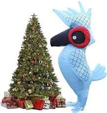 <b>Xmas</b>/Halloween <b>Inflatable Costume</b>,ADSRO <b>Christmas Santa</b> ...
