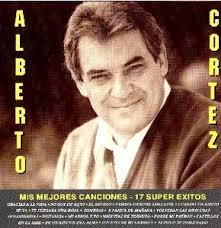 ESTE PRIMERO DE MARZO DE 1998, EL CANTAUTOR DE PROTESTA, ALBERTO CORTEZ, ANUNCIA QUE LUEGO DE DOS AÑOS EN QUE SUFRIERA UN DERRAME CEREBRAL A PERDIDO TODA SU ... - Alberto-Cortez01