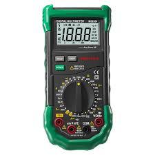 <b>Мультиметр Mastech MS8264</b> купить в разделе mastech по ...