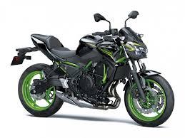 <b>Kawasaki Z650</b> Черный 2021. Купить в интернет магазине E ...