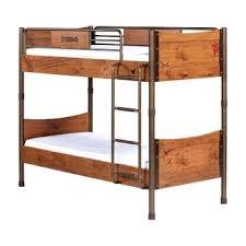 Pirate Кровать двухъярусная, сп. м. 90х200 - Cilek-store.ru