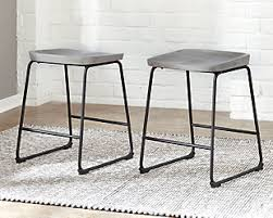 <b>Bar Stools</b> | Ashley Furniture HomeStore