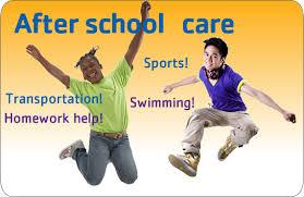 YMCA Treasure Coast     AfterSchool Care Afschoolthumbnail Swimming  sports  homework help