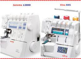 Тест драйв №37 Janome 1200 vs <b>Elna 845</b> - Тест драйвы и ...