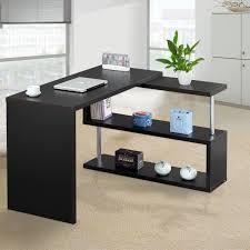 full size of black glass top corner