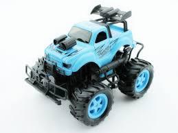 <b>Радиоуправляемый внедорожник Monstre</b> Truck Pickup Ford ...