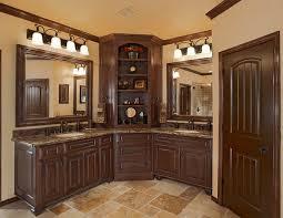 corner cabinet bathroom storage