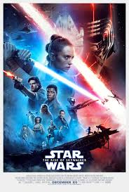 Star Wars: The Rise Of Skywalker - Movie Trailers - iTunes