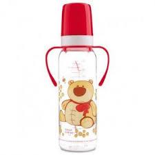 <b>Canpol</b> Babies 250 ML Designed Bottle With Handle (BPA 0 ...