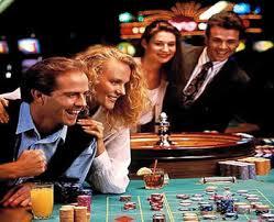 казино-тур