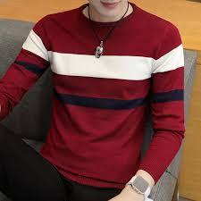 Sweater <b>Male 2018 Autumn</b> Clothing <b>New</b> Style <b>Men's</b> Sweater Cool ...
