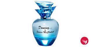 <b>Dancing by Jessica McClintock Jessica McClintock</b> perfume - a ...