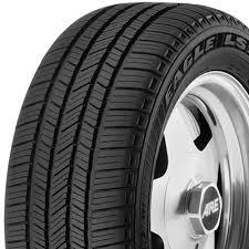 <b>Goodyear Eagle LS2</b> ROF (<b>Run</b>-On-Flat) (245/40R19) - Fountain Tire