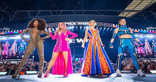 Live execs on the future of the <b>Spice Girls</b>