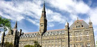 Georgetown University: Welcome Home!
