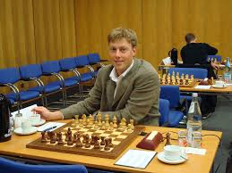 Pavel Tregubov