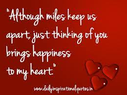 Thinking Of You Quotes, Pictures, Images (417 Quotes) - Page 56 ...