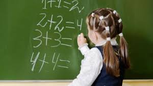 yang diulas pada pembahasan kali ini ialah ihwal bilangan matematika Materi Bilangan matematika Kelas 1 SD