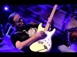 <b>WALTER TROUT</b> GUITAR SOLO, MEZZ BREDA 2012. - YouTube