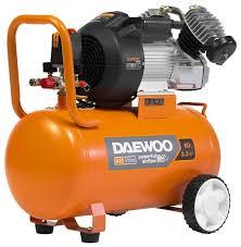 Купить <b>Компрессор масляный</b> Daewoo Power Products DAC 60VD ...
