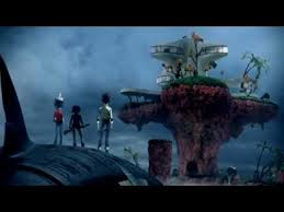 <b>Gorillaz</b> - On Melancholy Hill (Official Video) - YouTube