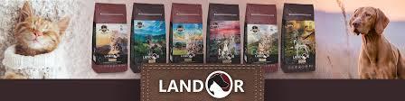 <b>LANDOR</b> - <b>корма</b> категории Holistic | ВКонтакте
