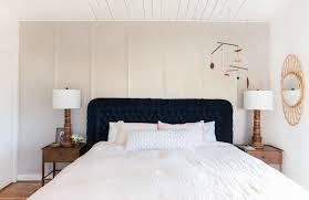 emily bedroom set light oak: our master bedroom finally emily henderson