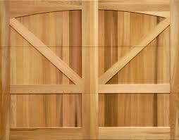 Image result for wood garage door