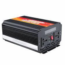5000w smart solar power inverter dc 12v/24v to <b>ac 220v</b>/<b>110v</b> ...